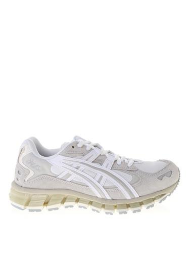 Asics Koşu Ayakkabısı Krem